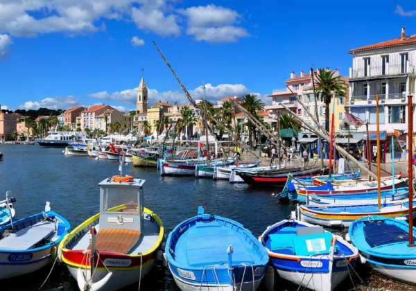 location de vacances sanary sur mer