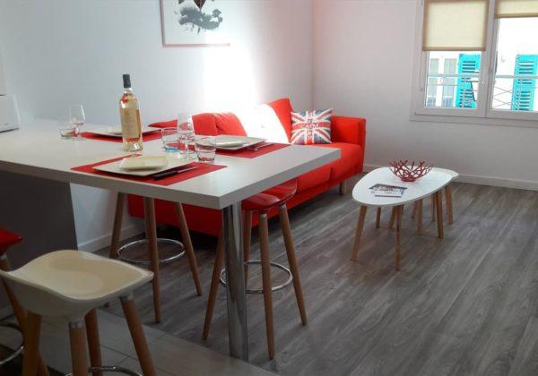 Location appartement 3 pièces Sanary sur Mer (83110)