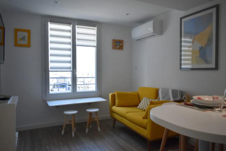 location appartement a sanary sur mer location appartement meublé sanary sur mer